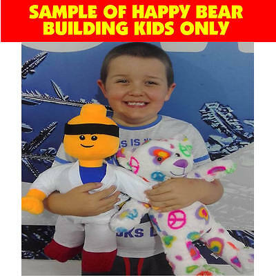 NASCAR Racing Clothing Outfit by Stufflers – Will fit on a Build a bear