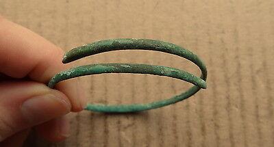 Fine Viking Bracelet 9-10th AD Kievan Rus 3