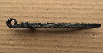 Nice Viking Forceps Tweezers Tool 8-10 AD Kievan Rus 3