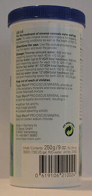 Tropic Marin Pro-Discus Mineral 250g 3