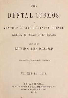 103 Classic Books on Dentistry, Dental Dentist Teeth History DVD I02 9