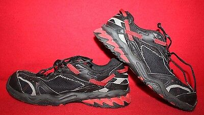 design de qualité 3b371 2aa6d NEW BALANCE 571 AT tread M-(KJ571BRG) Athletic Mens Shoes Black-Red Color  Size 7