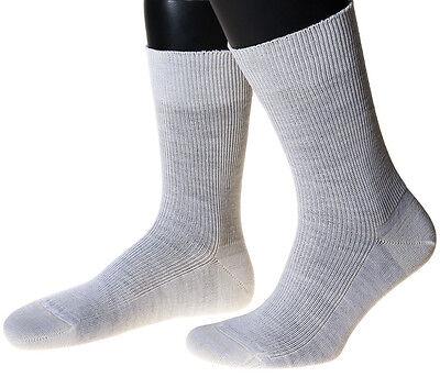 Schurwoll-Socken Made in Germany Business Schafwollsocken Strümpfe