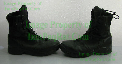 """Danner Men/'s Kinetic 8/"""" GTX Uniform Boot"""