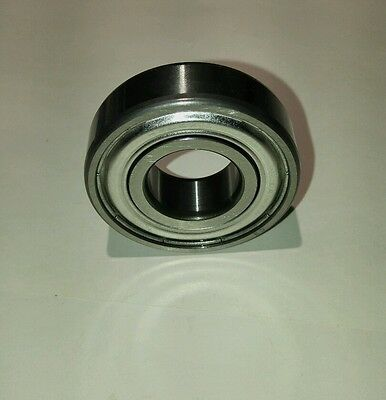 NTN 6007ZZC3//L627 Radial Ball Bearing,Shielded,35mm Bore