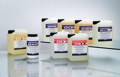 Elma Tec Clean A2 Concentrado Limpiador Intensivo con Aclaramiento 2,5 Ltr. 2