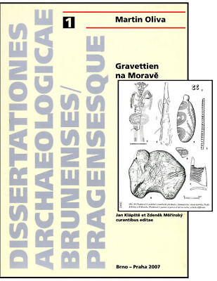 The famous Mammoth from Predmosti - cast of resin