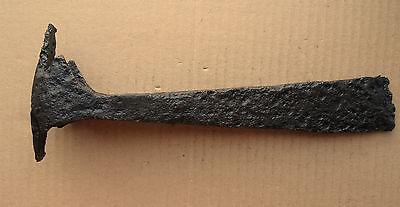 Perfect Viking Axe Tool 9-10 AD Kievan Rus 2