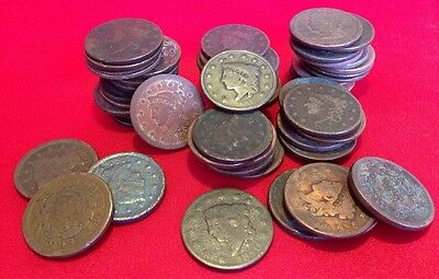 ☆Historic Collections of Antique US & World Coins☆Ancient, Old US, Gold, Silver☆ 9