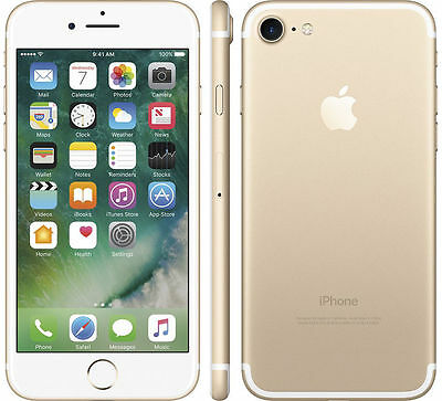NEW OTHER Apple iPhone 7 32GB (A1778, Factory GSM Unlocked) - All Colors 7
