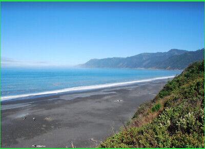Wow!  Large Coastal Lot - Humboldt County - Shelter Cove California Land Ca 11