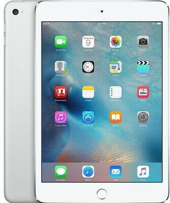 Apple iPad Mini 4 Wi-Fi + Cellular - 16GB 32GB 64GB 128GB Space Gray-Silver-Gold 3