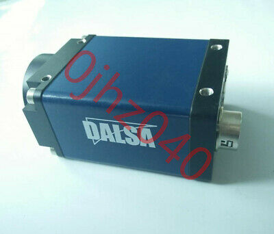 1PC USED DALSA KLV-200-Q Industrial camera 2