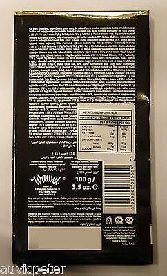 Wawel Dark Chocolate 100g, 90% Cocoa, Chocolat Noir