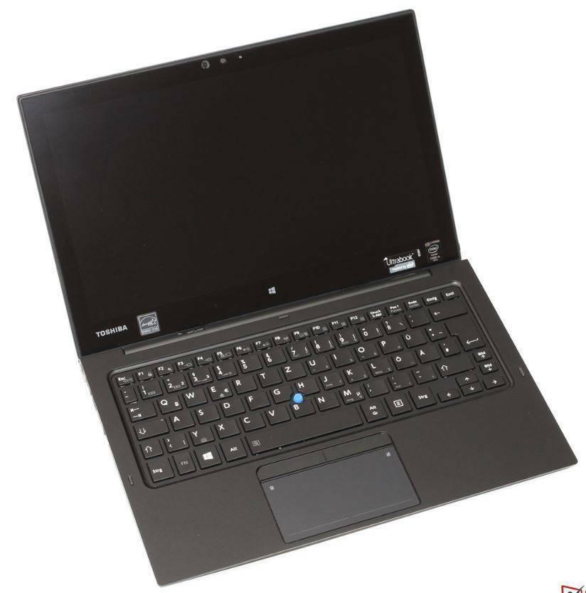 Toshiba Portege Z20t-B Ultrabook 5