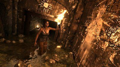 Tomb Raider: Definitive Edition - PS4 Playstation 4 Spiel - NEU OVP 2