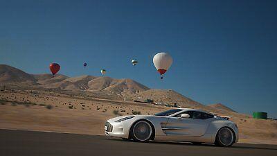 Gran Turismo Sport - PS4 Playstation 4 PSVR Spiel - NEU OVP 4