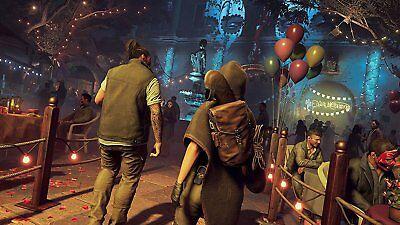 Shadow of the Tomb Raider (PS4) (NEU & OVP) (UNCUT) (Blitzversand) 3