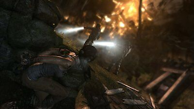 Tomb Raider: Definitive Edition - PS4 Playstation 4 Spiel - NEU OVP 3