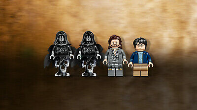 LEGO Harry Potter 75945 Expecto Patronum Sirius Black  N8/19 3