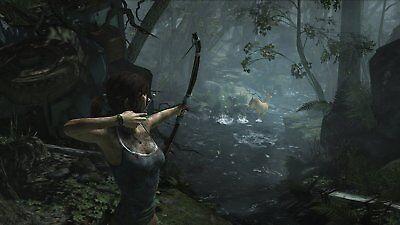Tomb Raider: Definitive Edition - PS4 Playstation 4 Spiel - NEU OVP 5