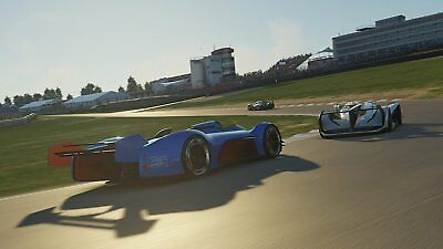 Gran Turismo Sport - PS4 Playstation 4 PSVR Spiel - NEU OVP 6