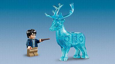 LEGO Harry Potter 75945 Expecto Patronum Sirius Black  N8/19 7