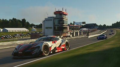 Gran Turismo Sport - PS4 Playstation 4 PSVR Spiel - NEU OVP 7