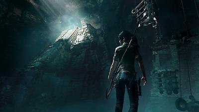 Shadow of the Tomb Raider (PS4) (NEU & OVP) (UNCUT) (Blitzversand) 7