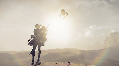 NieR Automata für Playstation 4 PS4 | NEUWARE | DEUTSCHE VERSION! 3