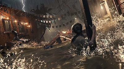 Shadow of the Tomb Raider (PS4) (NEU & OVP) (UNCUT) (Blitzversand) 8