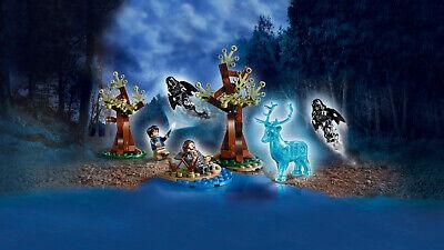 LEGO Harry Potter 75945 Expecto Patronum Sirius Black  N8/19 4