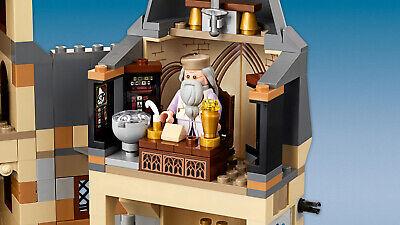 LEGO Harry Potter 75948 Hogwarts™ Uhrenturm Ron Weasley™ Hermine VORVERKAUF 9
