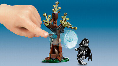 LEGO Harry Potter 75945 Expecto Patronum Sirius Black  N8/19 6