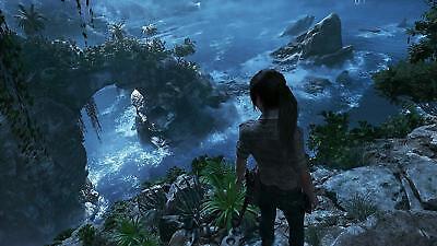 Shadow of the Tomb Raider (PS4) (NEU & OVP) (UNCUT) (Blitzversand) 2