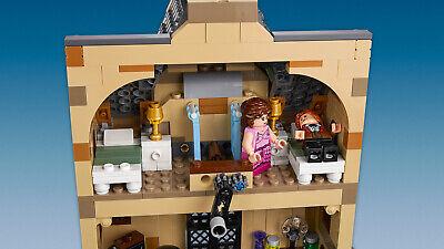 LEGO Harry Potter 75948 Hogwarts™ Uhrenturm Ron Weasley™ Hermine VORVERKAUF 8