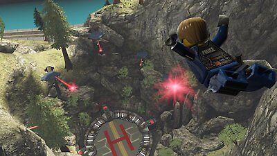 LEGO City Undercover - Nintendo Switch Spiel - NEU OVP 2