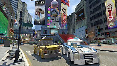LEGO City Undercover - Nintendo Switch Spiel - NEU OVP 3