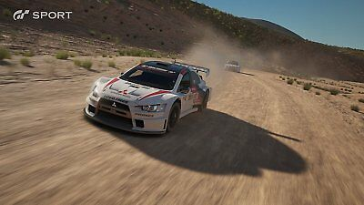 Gran Turismo Sport (PS4 PlayStation 4 Rennspiel) (NEU & OVP) (Blitzversand) 5