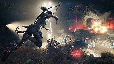 Shadow of the Tomb Raider (PS4) (NEU & OVP) (UNCUT) (Blitzversand) 6