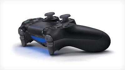 SONY PS4 Wireless Dualshock 4 Controller Original V2 2017 Neustes Modell Neuwert 2