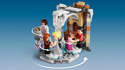 LEGO Harry Potter 75948 Hogwarts™ Uhrenturm Ron Weasley™ Hermine VORVERKAUF 7