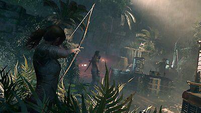 Shadow of the Tomb Raider (PS4) (NEU & OVP) (UNCUT) (Blitzversand) 4