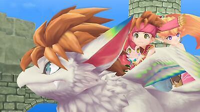 Secret of Mana für Playstation 4 PS4   NEUWARE   DEUTSCHE VERSION! 5