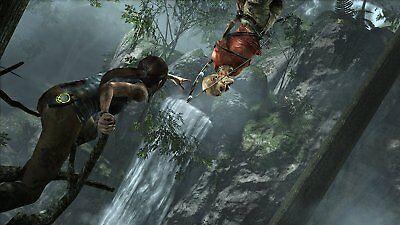 Tomb Raider: Definitive Edition - PS4 Playstation 4 Spiel - NEU OVP 4