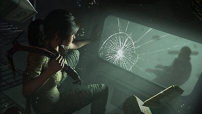 Shadow of the Tomb Raider (PS4) (NEU & OVP) (UNCUT) (Blitzversand) 5