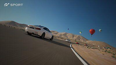 Gran Turismo Sport (PS4 PlayStation 4 Rennspiel) (NEU & OVP) (Blitzversand) 2