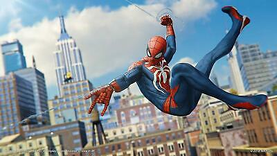 Marvel's Spider-Man Game Of The Year Edition Ps4) New | Sealed 3