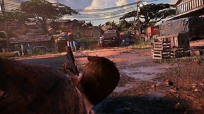 Uncharted 4: A Thief's End (PS4 PlayStation 4) (NEU & OVP) (Blitzversand) 7