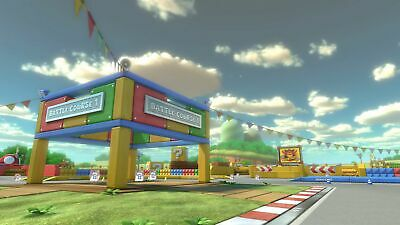 Mario Kart 8 Deluxe - Nintendo Switch Brand New Factory Sealed 5